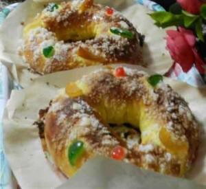 roscas de pascua das madriñas