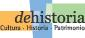 dehistoria. Cultura. Historia. Patrimonio